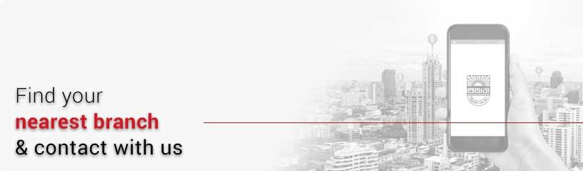 BRANCHES IN CHITTAGONG | Provati Insurance Company Ltd