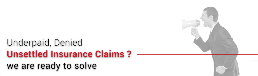 Unsettled Claim